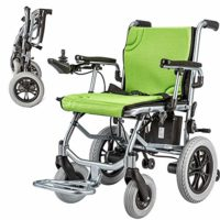 Szeao, la batería de litio eléctrica más resistente para silla de ruedas ...