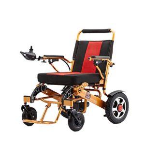 Vespa plegable inteligente Frpower, silla de ruedas ...
