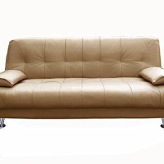 Mueblix Sofa Cama Tera - Beige