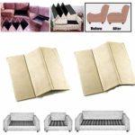 Rejuvenecedor de sillones de lujo, soporte para sofás de 1-2-3 asiento...