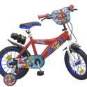 TOIMSA - Bicicleta Súper Alas para Niños, 1443u