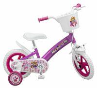 TOIMSA - Paw Patrol Bicycle para niños bajo licencia de Pat & # 39; Patrull ...
