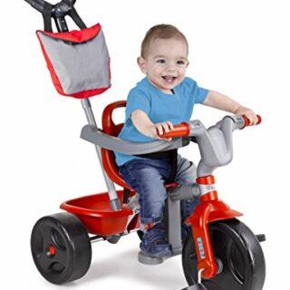 8 DE FEBRERO10946 Famoso Evo Trike 3 en 1 Plus - Triciclo