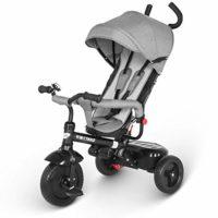 Besrey Baby Tricycle, Triciclo evolutivo 4 en 1 Trike Bicicleta para B ...