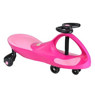 Carrito boppi® Wiggle para niños - Rosa