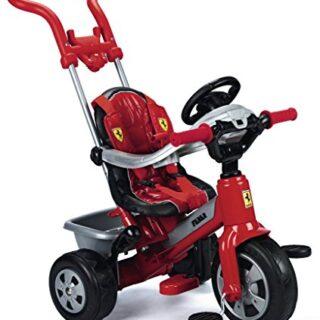 FEBER - Triciclo Ferrari (famoso 800005840)