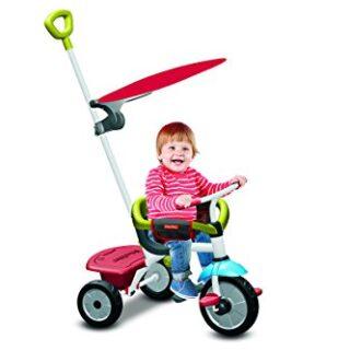 Fisher-Price El triciclo de vehículo más barato