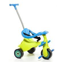 Triciclo Molto Urban Trike II City para niños 5 en 1