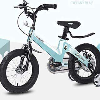 Star Ride 16 Inch Niño Freestyle BMX Niño o Niña Bicicleta Infantil ...