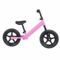 Wakects Bicicleta sin pedales para niños y niñas | Bicicleta 12 pulgadas para ...