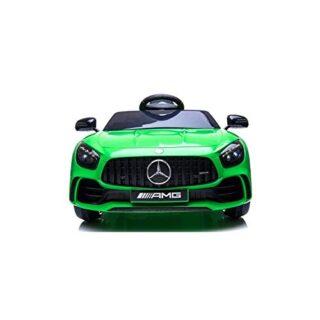 Batería ATAA Mercedes GTR 12v - Coche eléctrico para niños con control remoto ...
