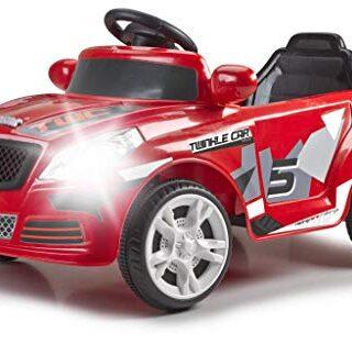 FEBER - Twincle Car R / C, coche eléctrico con radio control, para niños ...