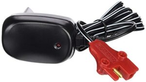 FEBRERO 800003112 - Cargador de batería para vehículos de juegos eléctricos