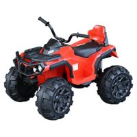 Homcom Quad Electric Infant Electric Vehicle ATV Batería 1 ...