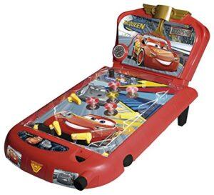 IMC Toys- Cars Super Pinball Lights and Sound, 60 x 28 cm (Propio 250116 ...
