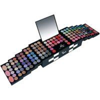 Gloss - caja de maquillaje, caja de regalo para mujeres - Paleta Maqui...