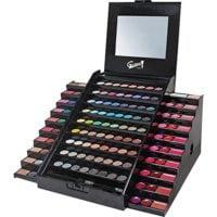 Gloss - caja de maquillaje, caja de regalo para mujeres - Paleta de ma...