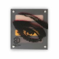 Jolly Dim Makeup - Set de sombras de ojos Cinnamon 4 colores. Mate y b...