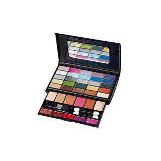 Mya Cosmetics Paleta de Maquillaje de 36 Colores - 1 Estuche