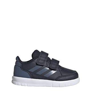 adidas Altasport CF I, Zapatillas de Gimnasia Unisex bebé, Azul (Legen...