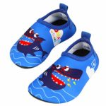 TAGVO Zapatos de Agua Baby Girl Girl, Zapatos de Natación de Calcetine...