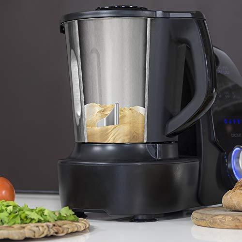 Cecotec Robot de Cocina Multifunción Mambo