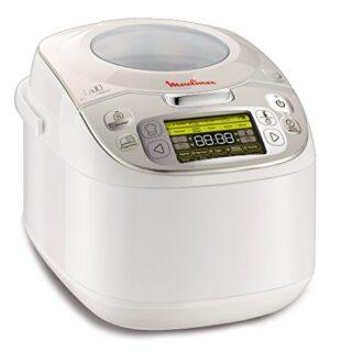 Moulinex Maxichef Advance MK812121 - Robot de cocina con 45 programas ...