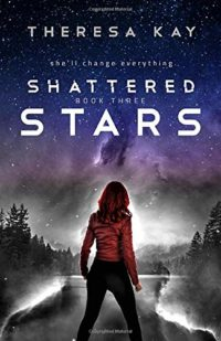 Shattered Stars (Broken Skies)