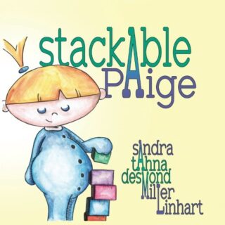 Stackable Paige