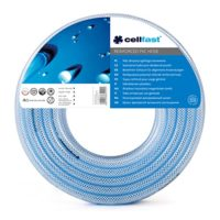 Cellfast Universal - Manguera Universal (4 mm x 1 mm, 5 m), Color Azul
