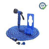 Home&Decorations 50FT - Manguera de Agua, Color Azul