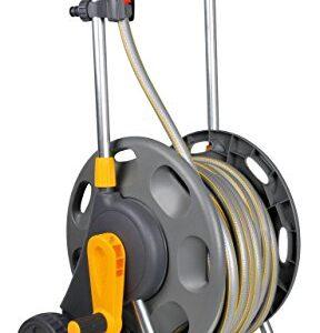 Hozelock Carro ensamblado para 60 m con 30 m de Manguera de 12.5 mm, S...