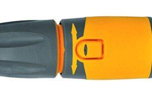 Hozelock - Lanza de riego universal Plus para manguera adaptable a tod...
