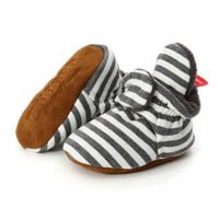 Zapatos Bebe Invierno, Botitas Bebé Recién Nacidos Niña Niño Botas Zap...