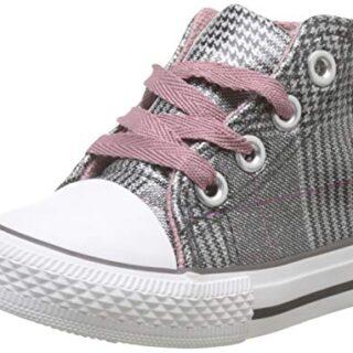 Zippy Estampadas, Zapatillas de Estar por casa para Bebés, Gris (Grey ...