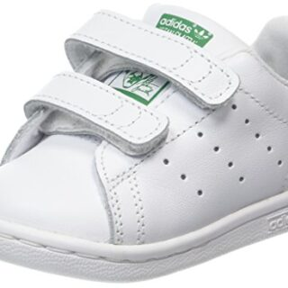 adidas Stan Smith CF I, Zapatillas Unisex bebé, Blanco (Footwear White...