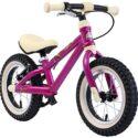 BIKESTAR Bicicleta sin pedales para niños y niñas de 3-4 años | Bicicleta con ...