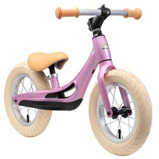 Bicicleta BIKESTAR sin pedales de magnesio (¡Muy ligera!) Para niños y ...