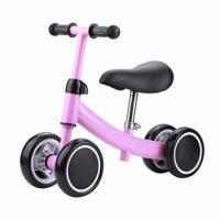 Bicicleta sin pedales, Baby Balance Bike Mini bicicleta Baby Apr ...