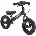 Bikestar Balance Bike para niños de 2 años con neumáticos de ...