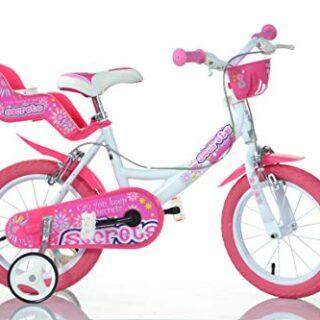 Dino Bikes 164RN 05DB bicicletta - Bicicleta
