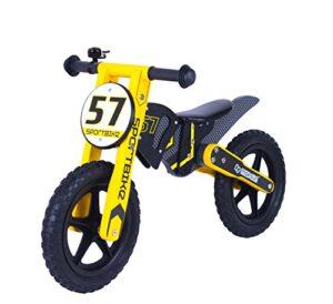 Rueda de bicicleta deportiva Siva 90140 Woody