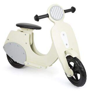 "Small Foot 11978 Bicicleta de aprendizaje scooter ""Bella Italia"" de m ..."