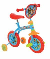 Toy Story M004057 Bicicleta 2 en 10 de 10 pulgadas, azul