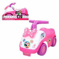 Disney Light & Sound Runner-Minnie (ColorBaby 46348)