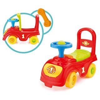 Dolu My First Ride - Cochecito para niños
