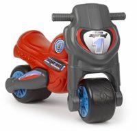 FEBRERO - Motofeber 1 Sprint, color rojo (famoso 800009165)