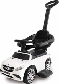Jamara 460452-Correpasillo Mercedes-AMG GLE 63 3 en 1 - Rollover, Asie ...