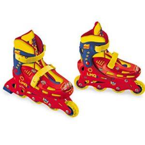 Coches - Patines (Mondo Toys 28164)
