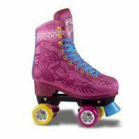 FILA SKATES Juliet Skates, Adult Unisex, Rosa / Azul claro, 39